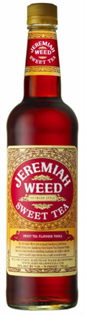 Jeremiah Weed Vodka Sweet Tea 750ml